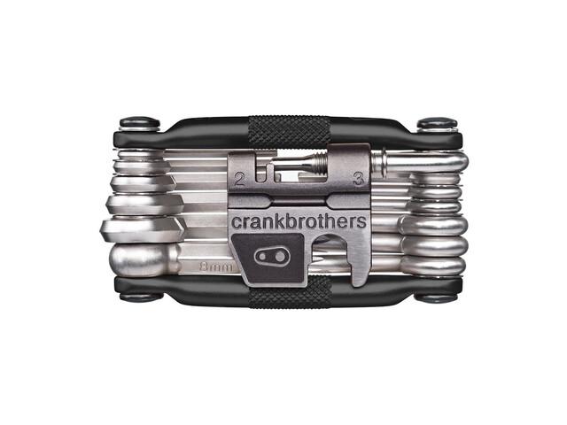 Crankbrothers Multi-19 Multitool black